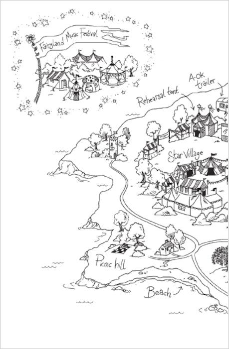 rainbow magic pop star fairies 113 jessie the lyrics fairy scholastic shop. Black Bedroom Furniture Sets. Home Design Ideas
