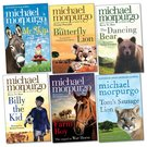 Michael Morpurgo Pack: Ages 7-9