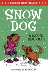 Colour First Reader: Snow Dog