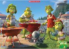 Planet 51 – poster