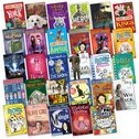 Scholastic Reading Pro Pack: Lexile Level 710-800 (Upper Primary) x 29