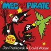 Meg and Mog: Meg and the Pirate