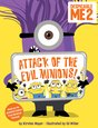 Despicable Me 2: Attack of the Evil Minions!