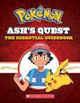 Ash's Quest - The Essential Handbook