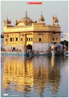 The Golden Temple – photo poster