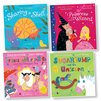 Julia Donaldson and Lydia Monks Picture Book Pack x 4