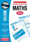 National Curriculum SATs Tests: Maths Tests (Year 5) x 30