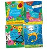 Giles Andreae Picture Books Pack x 4