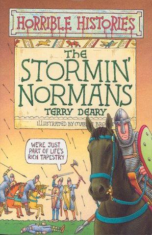 The Stormin' Normans