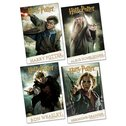 Harry Potter™: Cinematic Guide Collection x 4