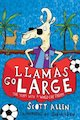 Llamas Go Large: The Team with a World Cup Dream