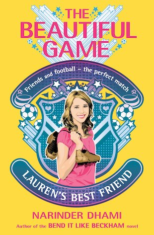 The Beautiful Game: Lauren's Best Friend