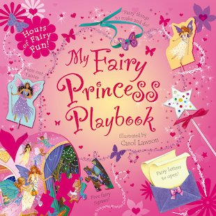 My Fairy Princess Playbook
