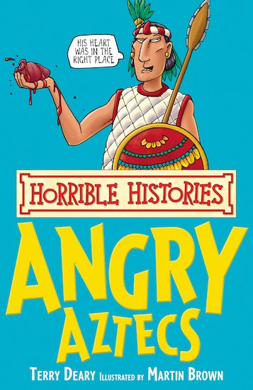 Angry Aztecs (Classic Edition)