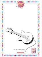 Popstar Doodles
