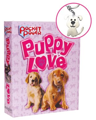 Pocket Power: Puppy Love