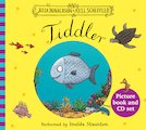 Tiddler: Book and CD