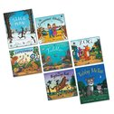 Julia Donaldson and Axel Scheffler Pack x 7