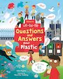 Usborne Lift-the-Flap Questions and Answers About Plastic