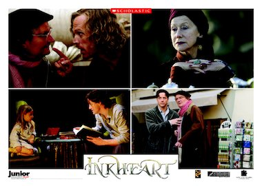 inkheart book free download pdf