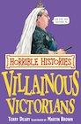 Villainous Victorians (Classic Edition)