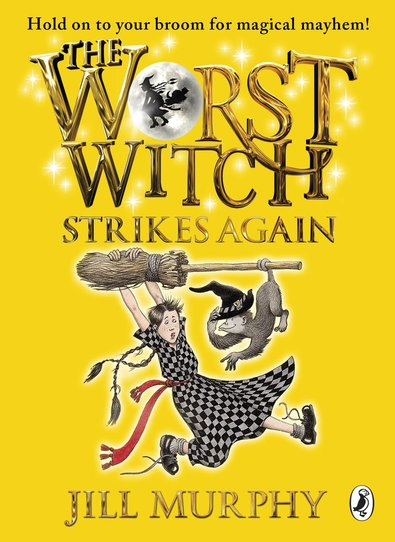 the worst witch and the wishing star murphy jill