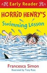 Horrid Henry's Swimming Lesson