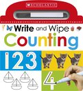 Write and Wipe: Counting