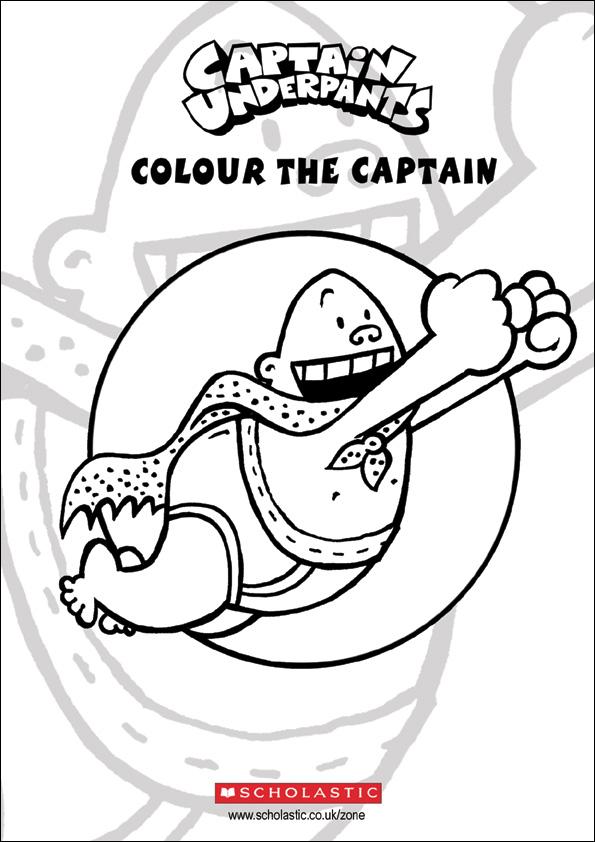Captain u act col 628