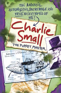 Charlie Small: The Puppet Master