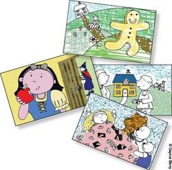 pick a story illustration
