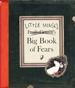 Little Mouse's Big Book of Fears