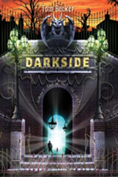 Darkside by Tom Becker