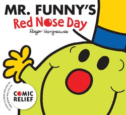 Mr Funny's Red Nose Day