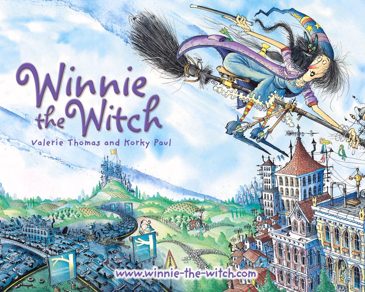 Winnie1 1280x1024 177353