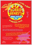 Horrid Henry's April Fool's Facts!