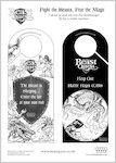 Beast Quest Doorhanger (0 pages)