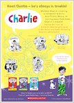 Charlie Puzzle (0 pages)