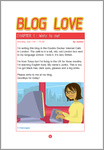 ELT Reader: Blog Love Sample Chapter (5 pages)