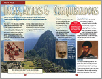 Indiana Jones and the Kingdom of the Crystal Skull: fact file (1 page)