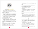 ELT Reader: X-Men 3 Sample Chapter (2 pages)