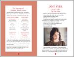 ELT Reader: Jane Eyre Sample Chapter (3 pages)