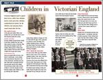 ELT Reader: Jane Eyre Fact File (1 page)