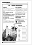 Tower of London (2 pages)