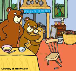 Goldilocks and the Three Bears.jpg