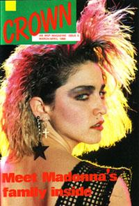 Crown Magazine 1988