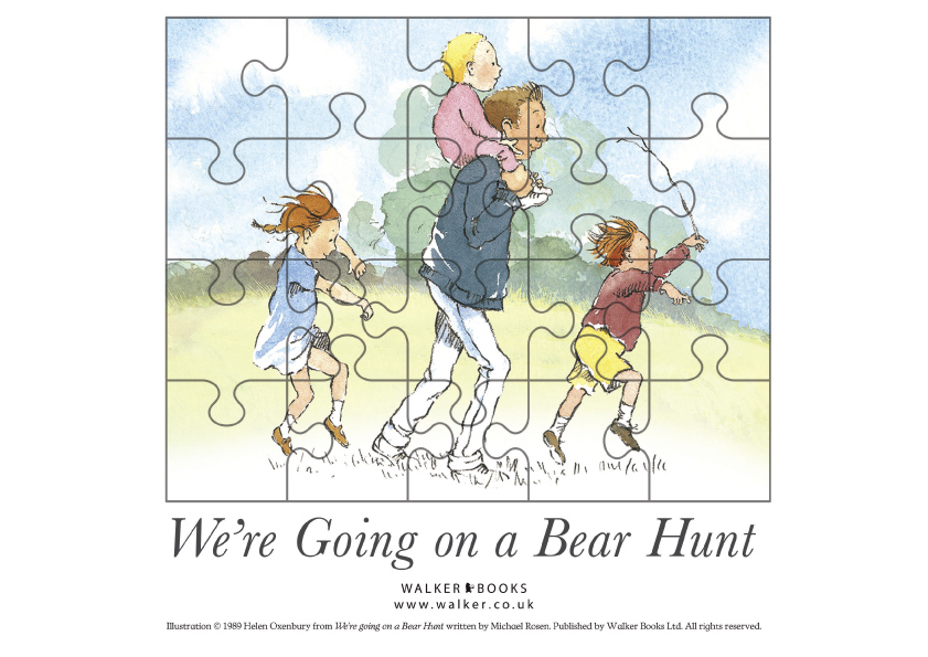 Bearhunt act puz 331632