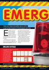 Creative topic: Emergency