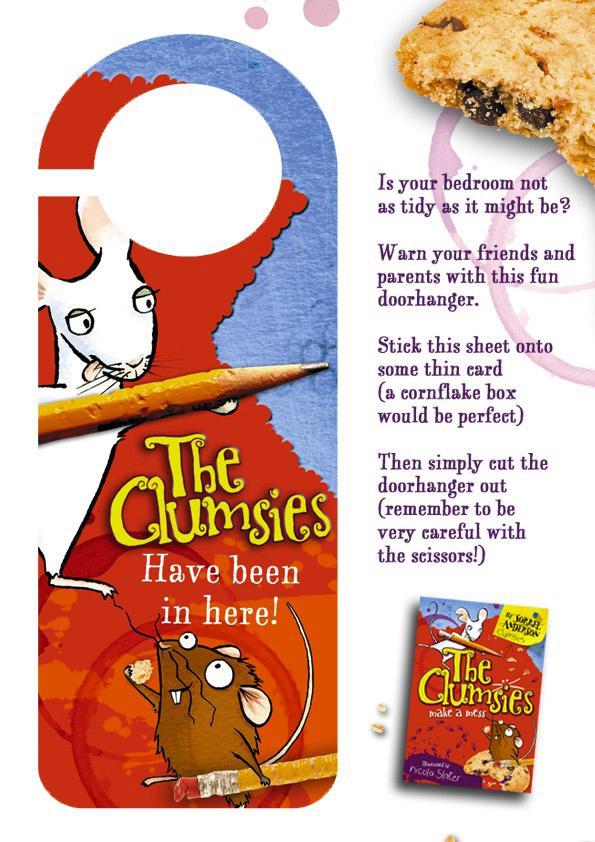 Clumsiesdoor act free 499284