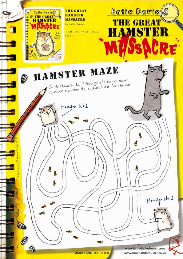 Hamstermaze act puz 499387